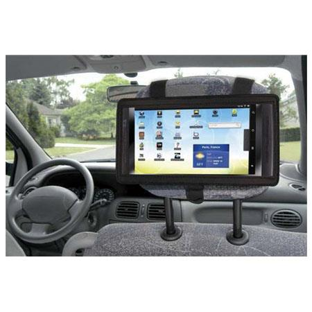Archos Car Headrest Adapter for Archos 101 Internet Tablet