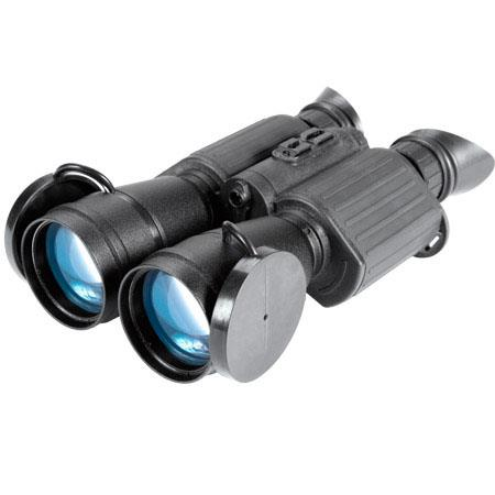 "Armasight Spark-B ""CORE"" 4x Night Vision Binocular, 60-70 lp/mm Resolution, 13.6 Exit Pupil, F/1.7 80mm Lens, IR Illuminator, Waterproof/Fogproof"