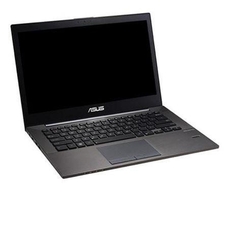 "Asus B400A-XH52 14.1"" Notebook Computer, Intel Core i5-3317U 1.7GHz, 4GB DDR3 RAM, 256GB SSD, Win 7 Home Premium 64-Bit"