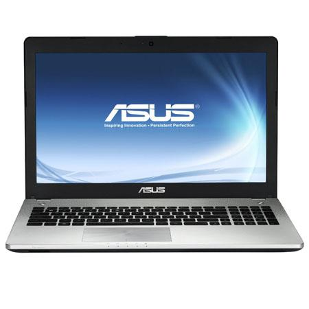 "Asus N56VJ-DH71 15.6"" Notebook Computer, Intel Core i7-3630QM 2.4GHz, 8GB DDR3 RAM, 1TB HDD, Windows 8 Home Premium 64-bit"