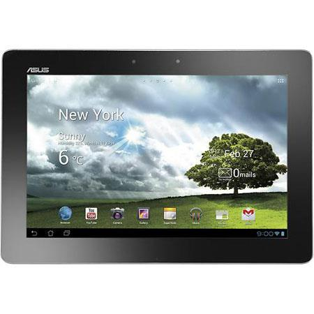 "Asus Transformer Pad Infinity TF700T 10.1"" Full HD Tablet, 32GB Storage, Android 4.0 - Amethyst Gray"