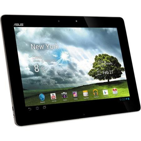 "Asus Transformer Pad Infinity TF700T 10.1"" 64GB Full HD Android ICS WiFi Tablet - Champagne"