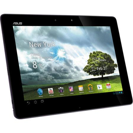 "Asus Transformer Pad Infinity TF700T 10.1"" 64GB Full HD Android ICS WiFi Tablet - Amethyst Gray"