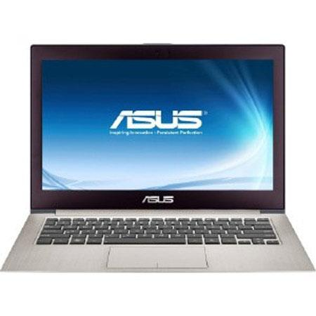 "Asus Zenbook 13.3"" Full HD Touch Screen Ultrabook Computer, Intel Core i5-4200U 1.6GHz, 8GB RAM, 256GB SSD, Windows 8 Pro, Aluminum Gray"