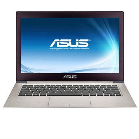 "Asus Zenbook UX31LA-DS71T 13.3"" Full HD 1080p Touchscreen Ultrabook Computer, Intel Core i7-4500U 1.8GHz, 8GB RAM, 128GB SSD, Windows 8.1, Silver"