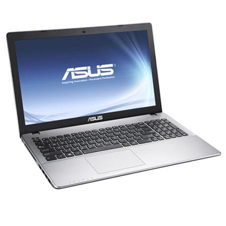 "Asus X550CA-DB71 15.6"" Notebook Computer, Intel Core i7-3537U 2GHz, 8GB RAM, 1TB HDD, Windows 8 Home Premium 64 Bit"