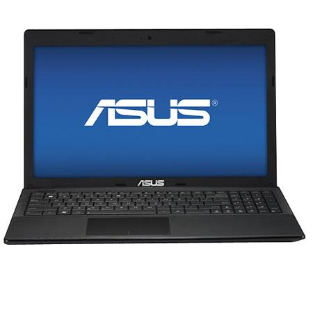 "Asus 15.6"" LED Notebook Computer, Intel Pentium B980 2.4GHz, 500GB HDD, 4GB RAM, Windows 8 Home Premium 64-bit"