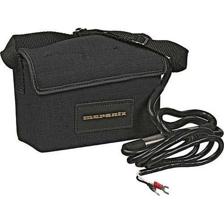 Marantz RPS420 Rechargeable Lead Acid Battery System for CDR-300 and CDR-420