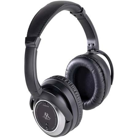 Audiovox AWD210, 2.4 GHz Wireless 2.1 Headphone image