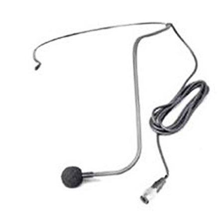 Azden HS-9H Omni-directional Wireless Headset Microphone