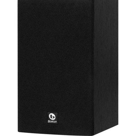 "Boston Acoustics Classic Series CS 23 II 2-Way 3.5"" Bookshelf Speaker, Black"