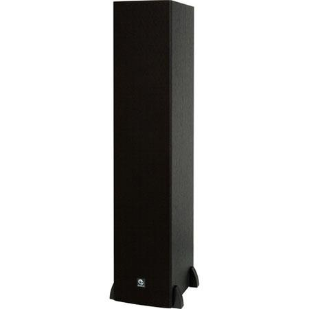 "Boston Acoustics Classic Series 260 II Dual 6.5"" 2-Way Floorstanding Speaker, Black"