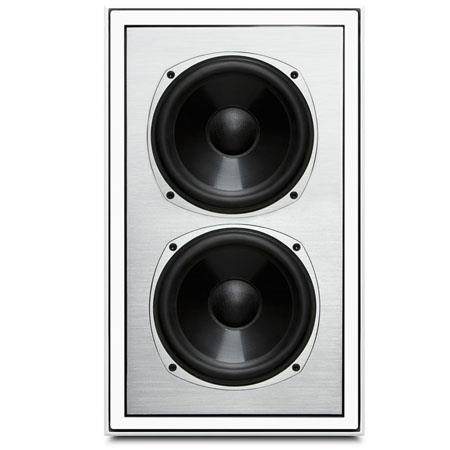 "Boston Acoustics VSi S8W2 Dual 8"" In-Wall Subwoofer"