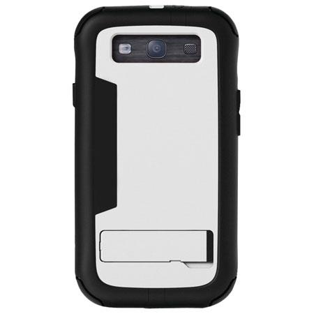 Ballistic Every1 Series Case for Samsung Galaxy S III, Black/White