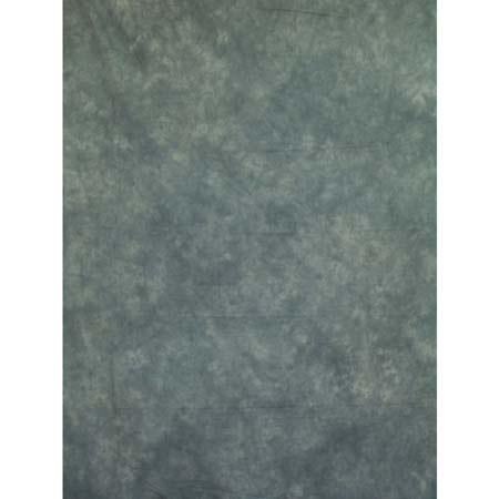Adorama Belle Drape Color Pattern Series, 10' x 12' Painted Muslin Background, Style #522. Color: Medium Gray, Dark Gray image