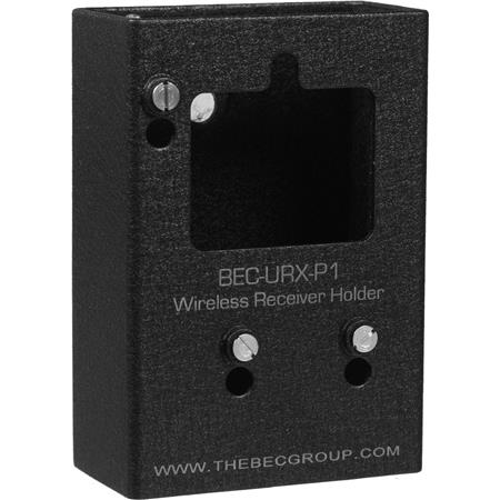 BEC Group Wireless Receiver Holder for Sony URX P1 Receiver