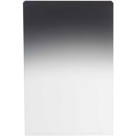 """Benro Master Series GND16 (1.2) 4"""" 100x150mm Soft-Edged Graduated ND Filter, 4 Stop"""