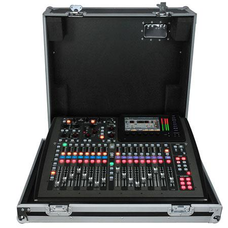 X32 Compact 40input 25bus Digital Mixing Console With 16