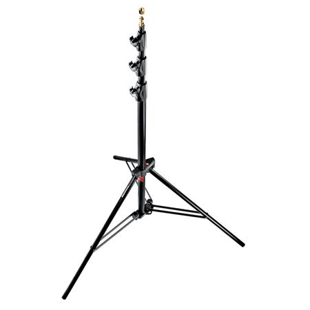 Manfrotto 1004bac3 Air Cushioned Aluminum Light Stand