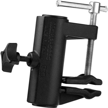 Manfrotto 349C Column Clamp for the Carbon One Series Tripod Columns