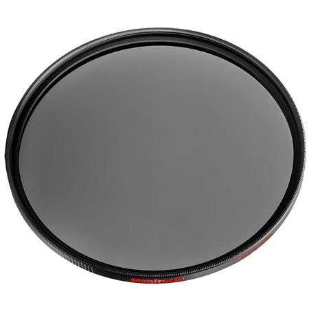 Manfrotto 62mm Circular ND8 Lens Filter with 3 Stop