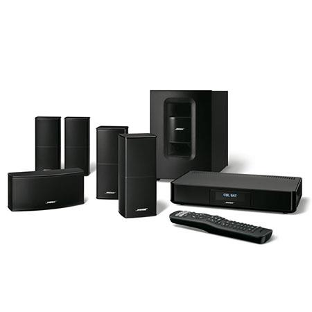 Bose CineMate 520 Home Theater Speaker System