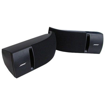 Bose 161+ Speaker System (Black)