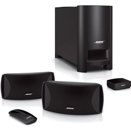 Bose+ CineMate+ Series II Digital Music System
