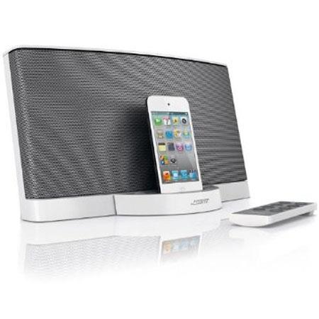 Bose SoundDock Series II Digital Music System-WHITE
