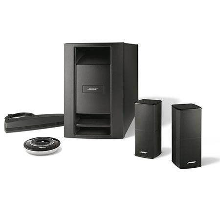 Bose SoundTouch Stereo JC Series II Wi-Fi Music System