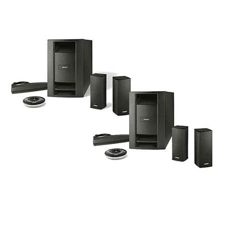 Bose 2 PACK SoundTouch Stereo JC Series II Wi-Fi Music System