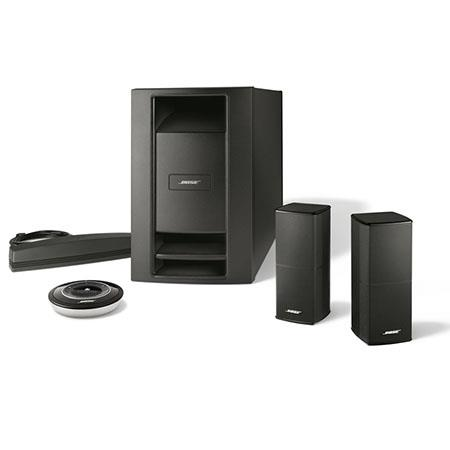 Bose SoundTouch Stereo JC Series II Wi-Fi Music System - Bundle With 5 % Gift Card