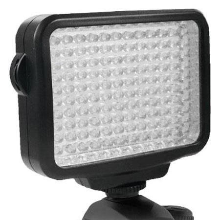 Bower Digital Professional LED Kit for Video and DSLR Video Cameras
