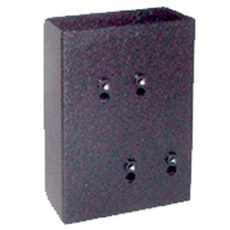Bracket 1 Custom Box for Lectro UCR-195, 200, 205, 211, 411