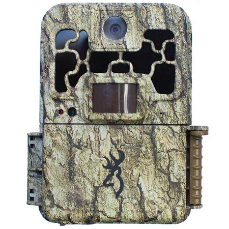 Browning Spec Ops 1080p Full HD Weatherproof Trail Camera, 10MP, Night Vision IR Flash with 70' Range, 0.67 Second Motion Trigger Speed, USB Port, Camo Finish