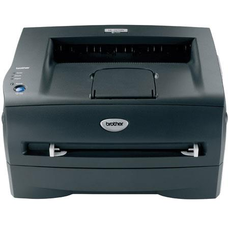 Brother Compact, Network-Ready Monochrome Laser Printer image