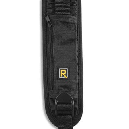 BlackRapid Classic (RS-4) Strap Ballistic Nylon Camera Strap, Black