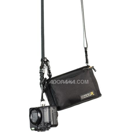 BlackRapid SnapR20, Point and Shoot Camera Bag and Strap System