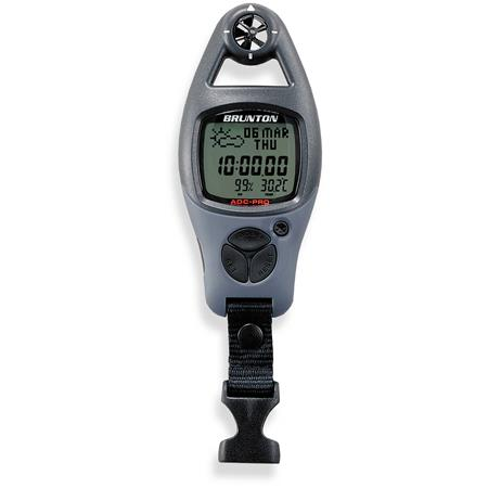 Brunton ADC Pro, Handheld Atmospheric Data Center Meter image