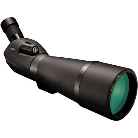 Bushnell Elite 20-60x80mm Spotting Scope, 45deg. Angled