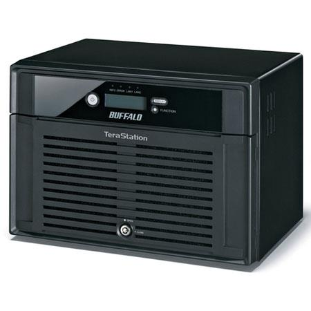 Buffalo 12TB TeraStation Pro 6 WSS Windows Powered Network Storage Server