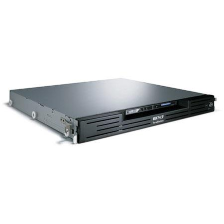 Buffalo WS-RV8.0TL/R5 8TB TeraStation Pro Rackmount WSS Windows Powered Network Storage Server