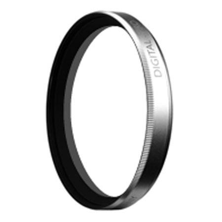 B + W 49mm Digital Pro UV (Ultra Violet) Haze Multi Coated (2C) Glass Filter #010 image