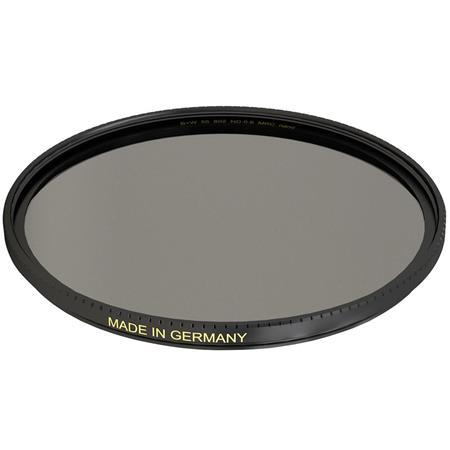 B + W XS-Pro 77mm MRC-Nano 802 Solid Neutral Density 0.6 Filter, 2 Stop