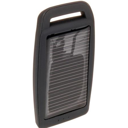 Sunpak Lightweight Portable Single Panel Solar Charger, 800mAh image