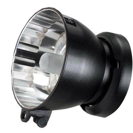 Bowens Small, Silver Interior Reflector with Umbrella Bracket for Gemini Monolights.