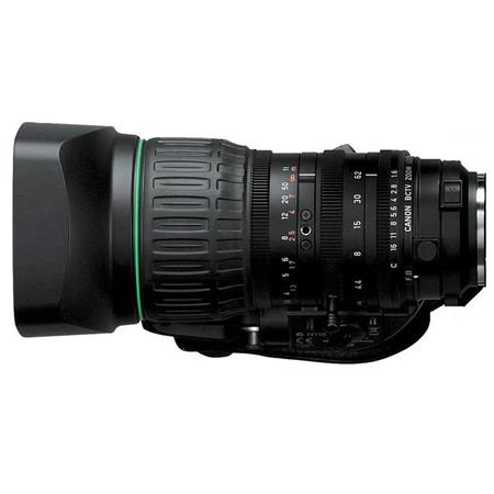 """Canon Canon KT14x44KRS, 14x Lens - 4.4-62mm, 1/3"""" ENG Zoom Lens f/1.6 Throughout Zoom Range"""