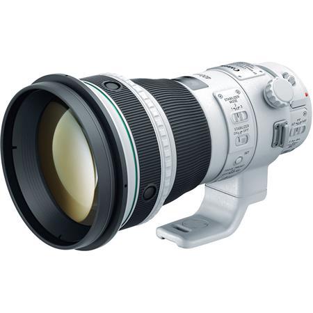 Canon EF 400mm f/4 DO IS II USM Super Telephoto Lens - U.S.A. Warranty