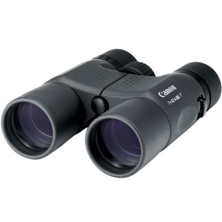Canon 7 x 42 AWP, Water Proof Roof Prism Binocular with 7.0 Degree Angle of View. image