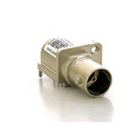 Canare 75 Ohm Active BNC Receptacle RX, Right Angle